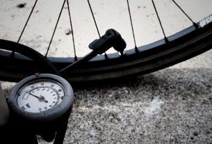 Minőségi kerékpár pumpa