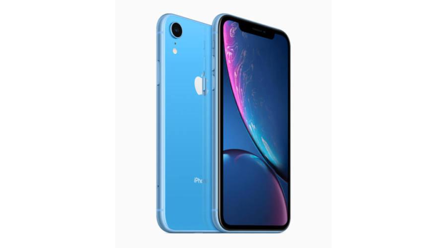Apple iPhone XR ár