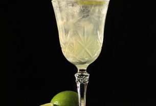 Ízletes gin
