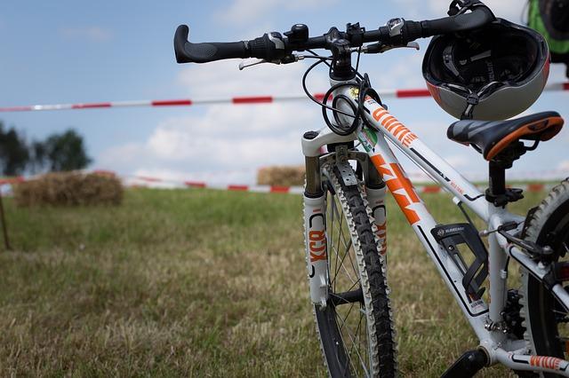 KTM női kerékpár